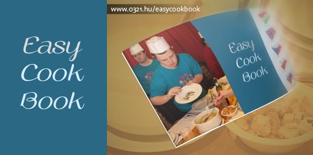 EasyCookBook
