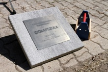 A budapesti Csodavár alapköve